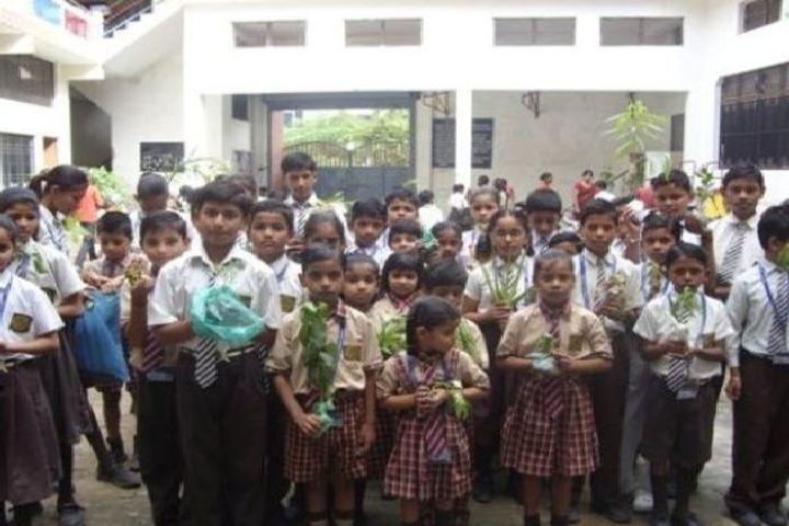 Mission International Academy-Plantation day