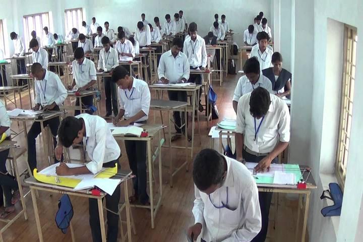 MMD Public School-Drawing room