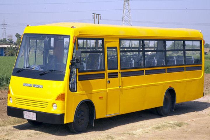 MMD Public School-Transportation