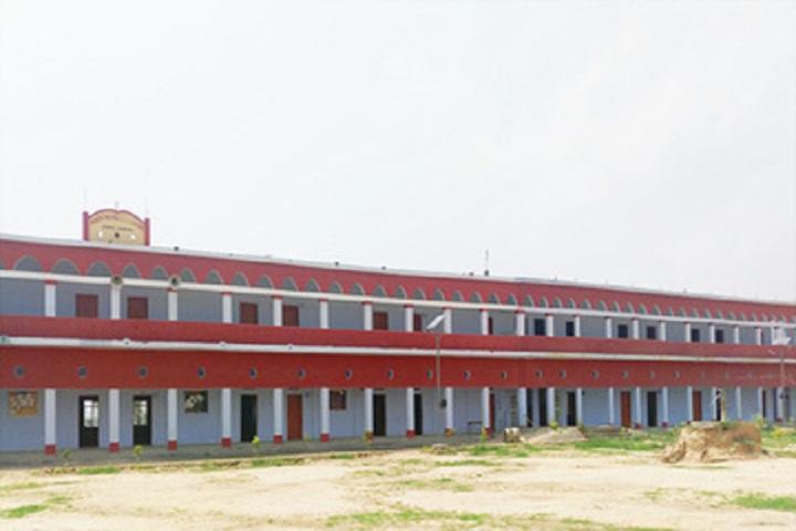 Modern Era Higher Secondary School-play ground