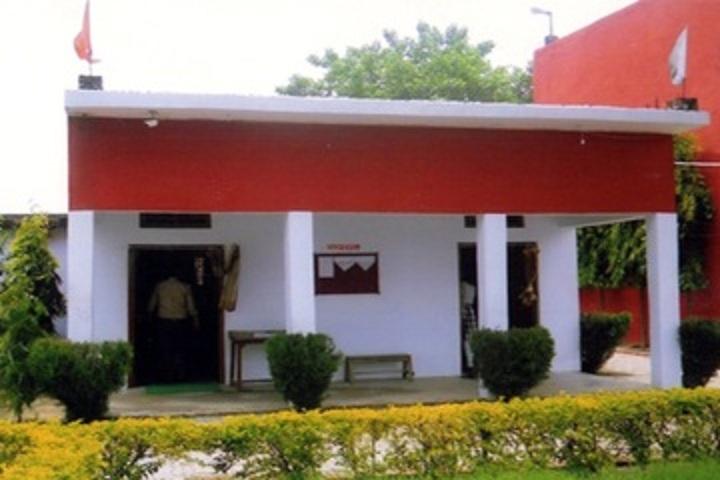 Modern Era Higher Secondary School-school office