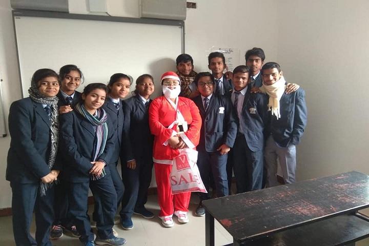 The Diksha School-Christmas Celebrations