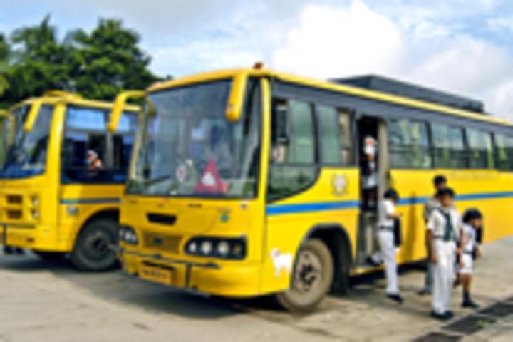 The Diksha School-Transport