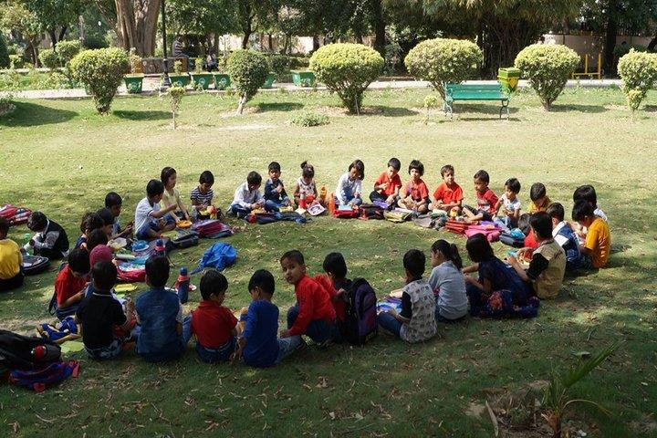 Modern National Public School-Excursion