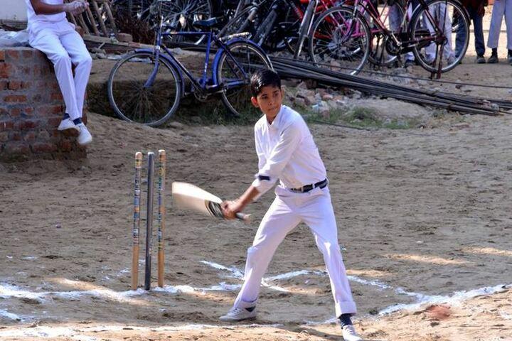 Moolchand Academy-cricket