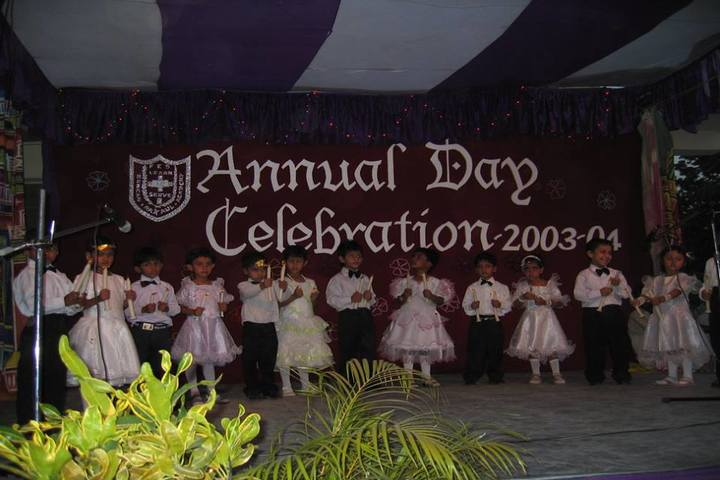 The Duncan Academy-Annual Day Celebrations