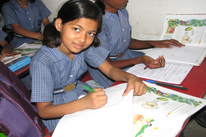 The Duncan Academy-Drawing Competition