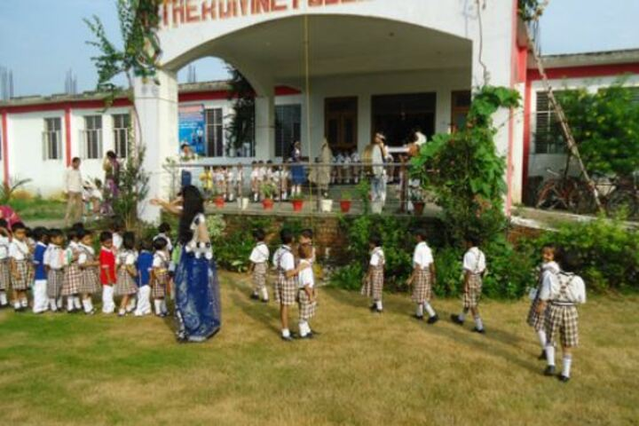 Mother Divine Public School-Others