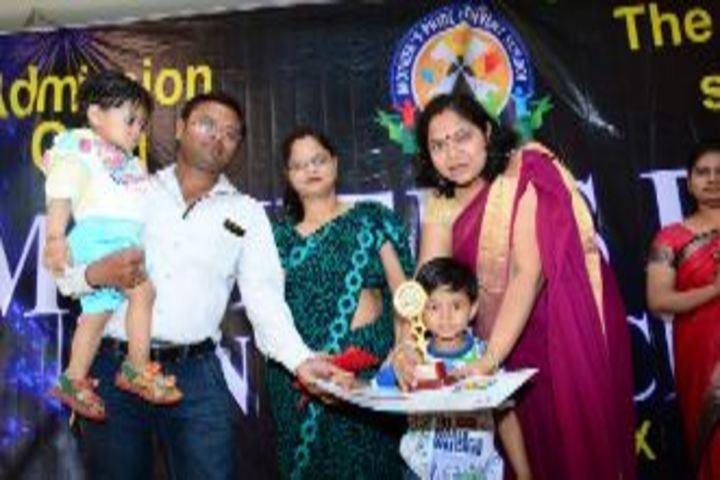 Mothers Pride Convent School-Achievement