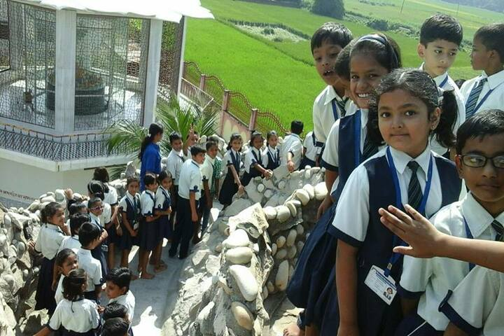 Mount Litera Zee School - Excursion