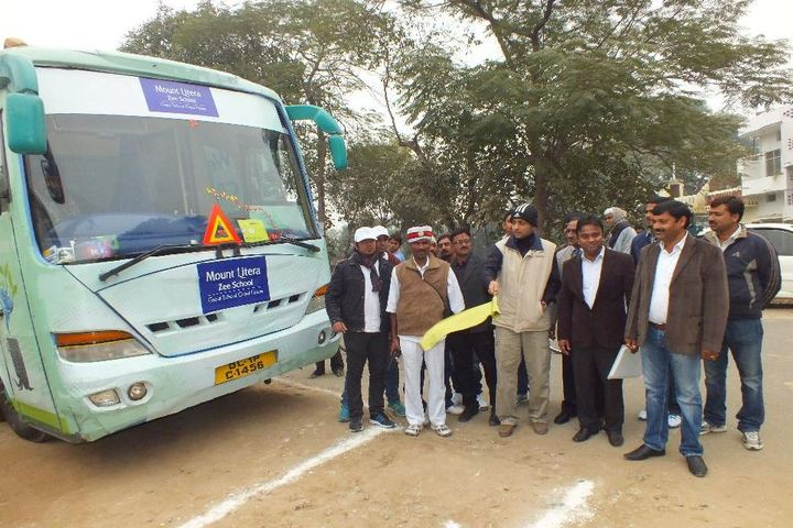 Mount Litera Zee School-Excursion