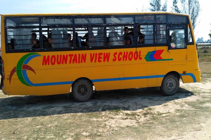 Mountain View City Public School-Transport