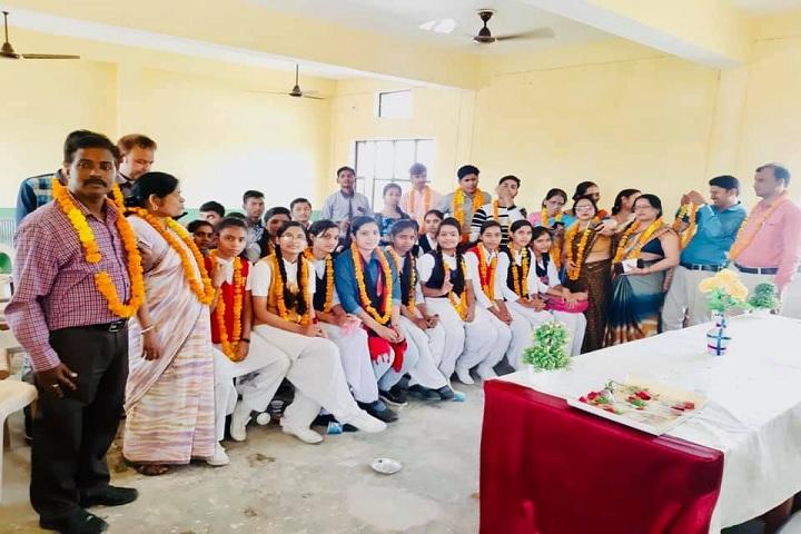 Munshi Ramanand Singh School - Celebrations