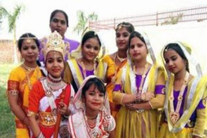 N R Public School-Janmasthami Celebrations