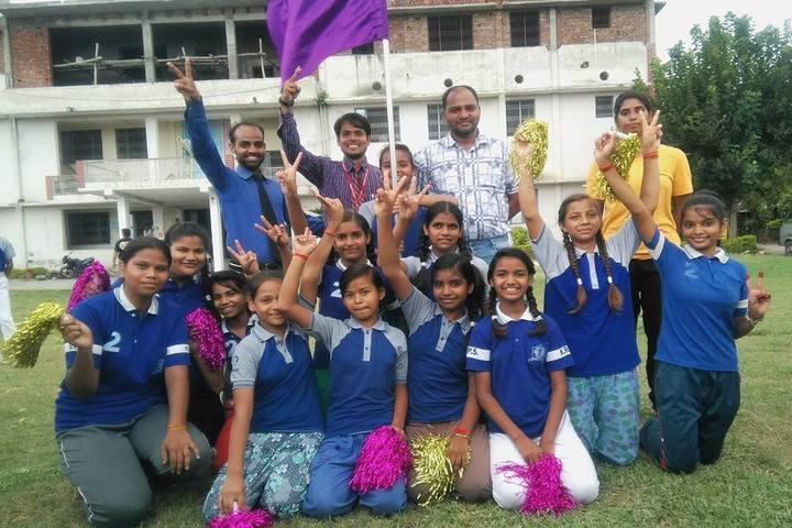 N R Public School-Sports