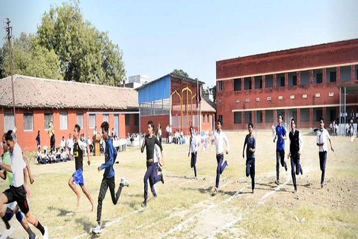 NE Railway Boys Inter College-Sports
