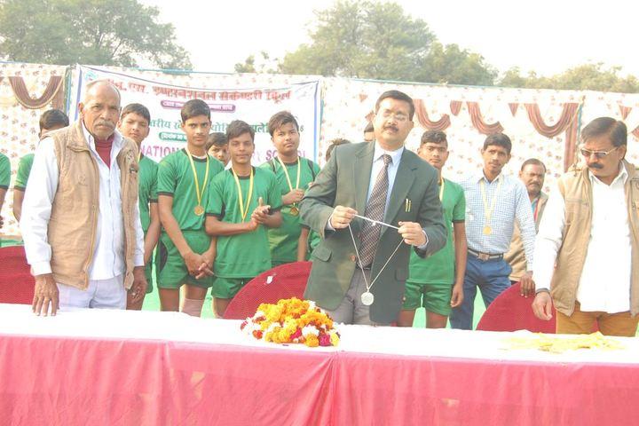 NS International School-Achievement