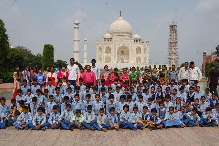 NS International School-Excursion