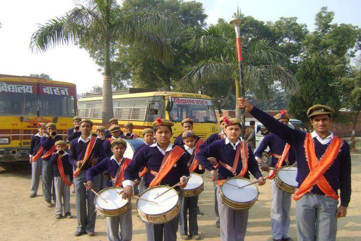 Naggaji Saraswati Vidya Mandir-Cultural Activity