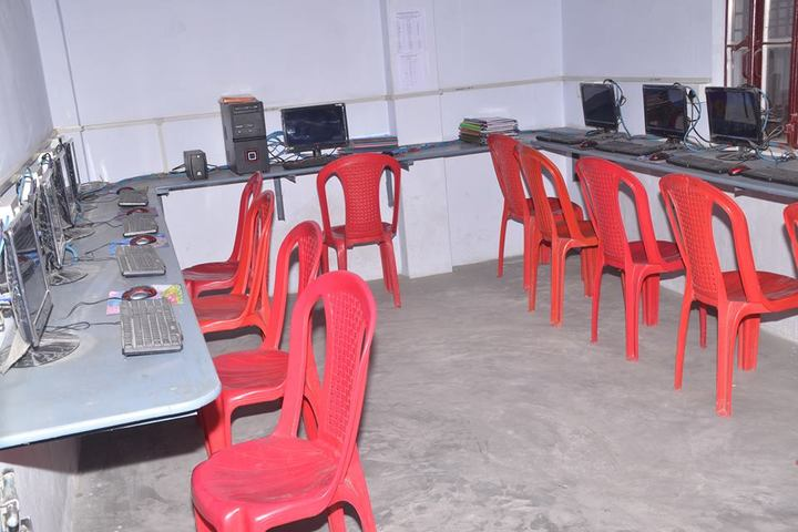 Transcendence International School-Computer Lab