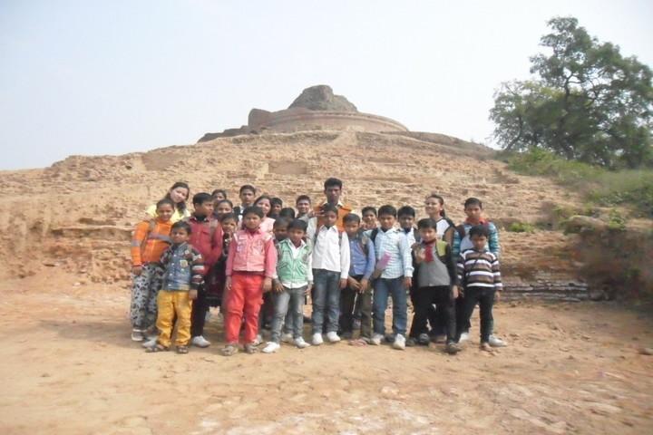 Transcendence International School-Educational Tour