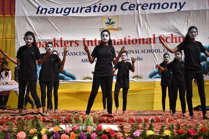 Transcendence International School-Inauguration Ceremony