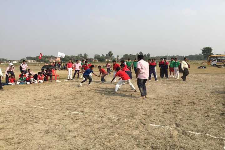 Transcendence International School-Sports