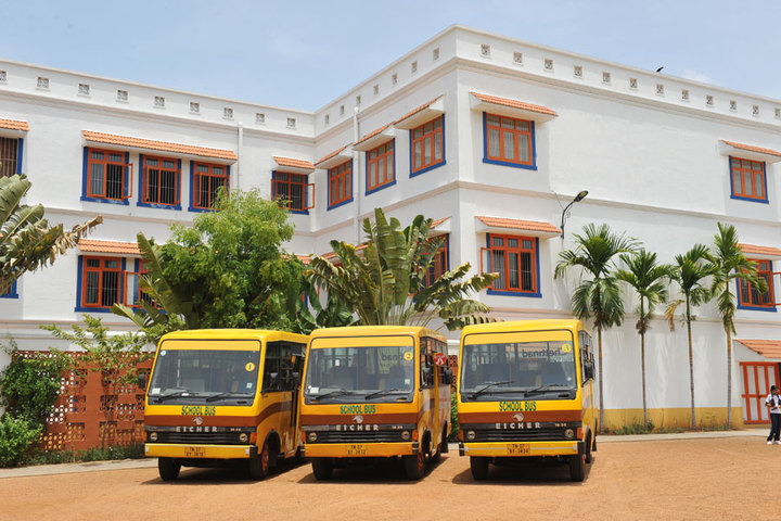 Transcendence International School-Transport