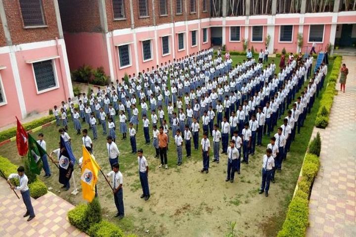 Nanak Public School-Assembly