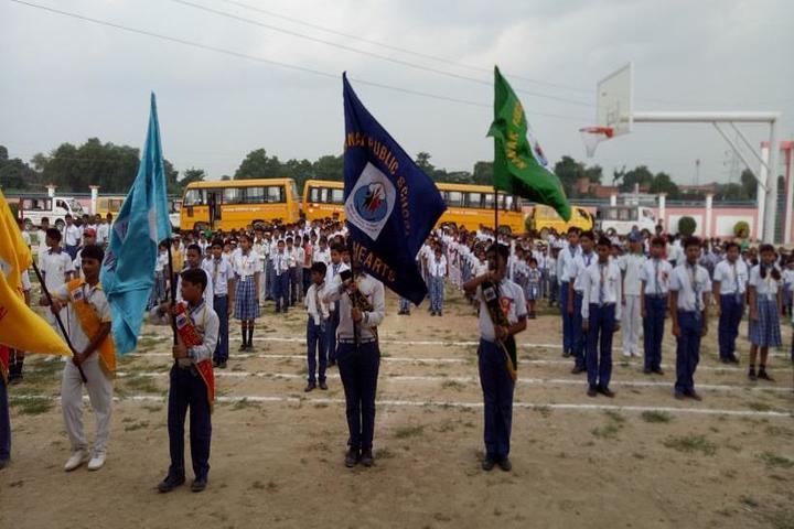 Nanak Public School-Sports