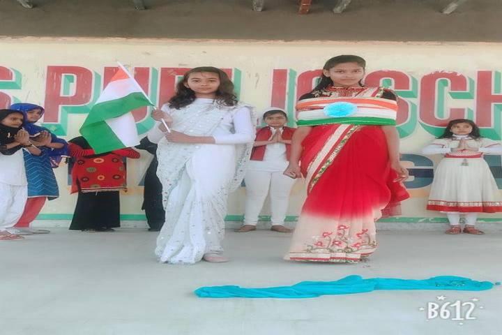 Narayan Savitri Public School-Republic Day