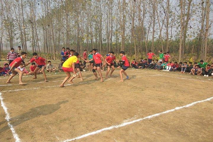 Narayan Savitri Public School-Sports