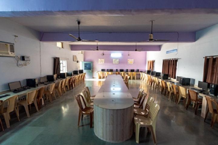 Narayana Public School-IT-Lab