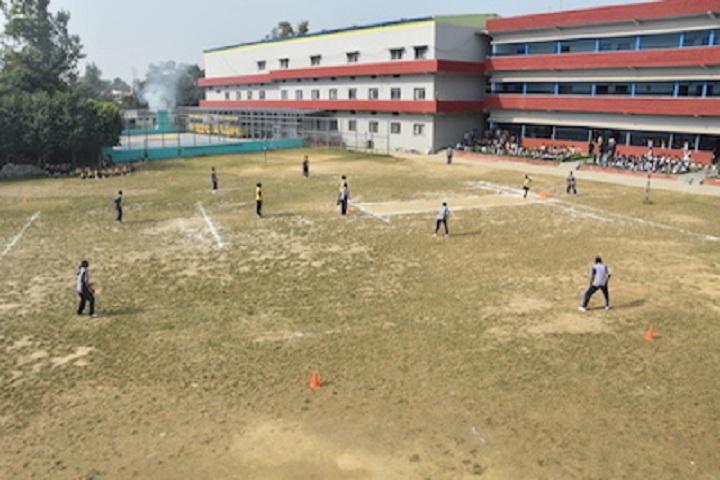Narayana Public School-Sports