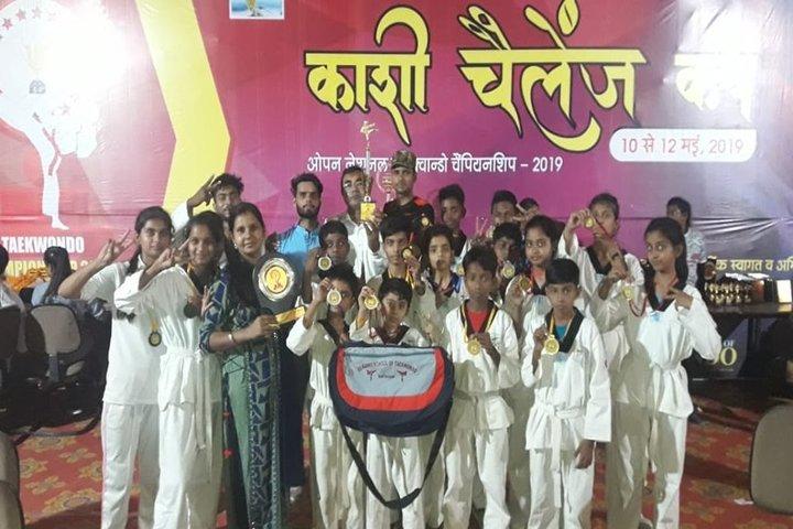 Narayani Challenger Convent School-Achievement