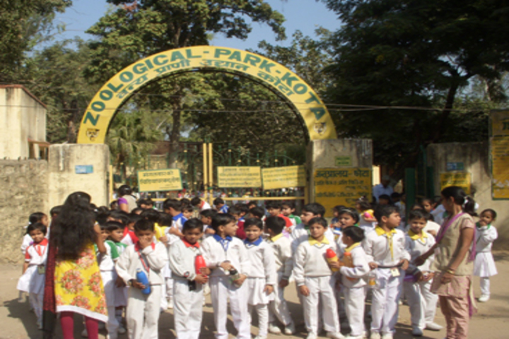 Narayani Challenger Convent School-Excursion