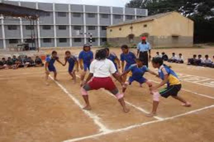 Narayani Challenger Convent School-Sports