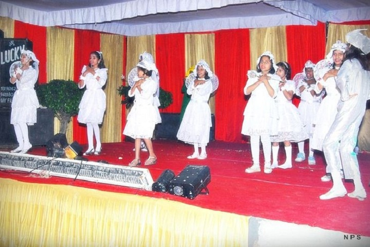 Nation Public School-Annual Function
