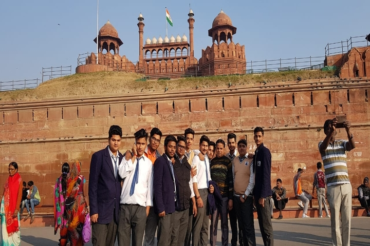 Nation Public School-Excursion