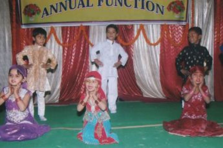 National Academy-Annual Function