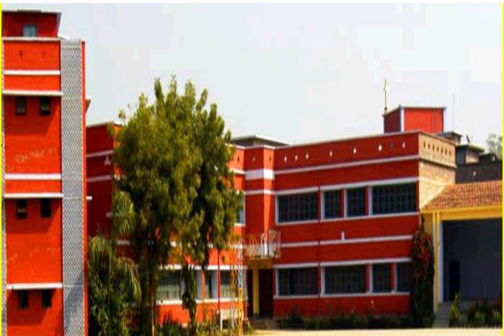 Nav Vani School-School Building