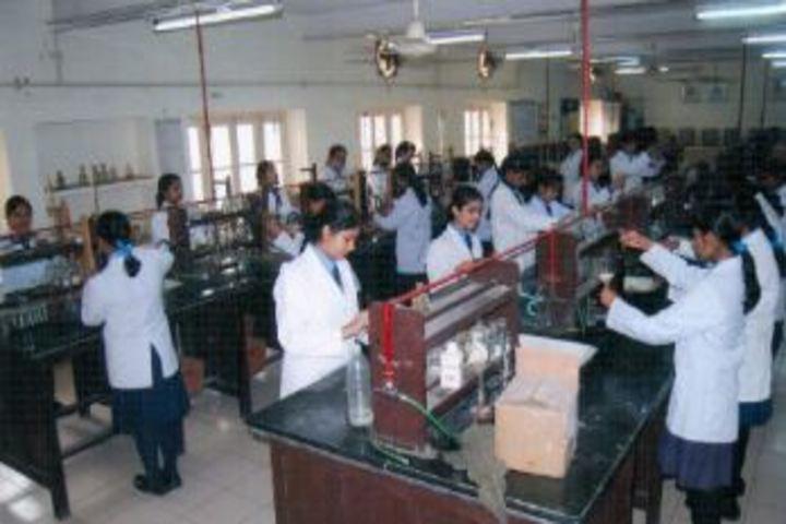 Navayuga Radiance School-Lab