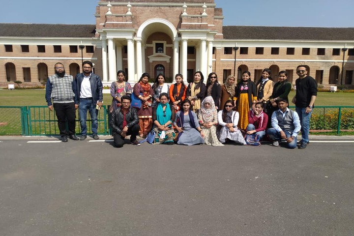Nawaz Girls Public School - Excursion