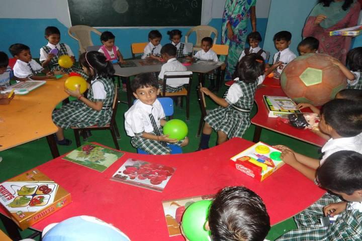 Nehru Balodyan - Activity