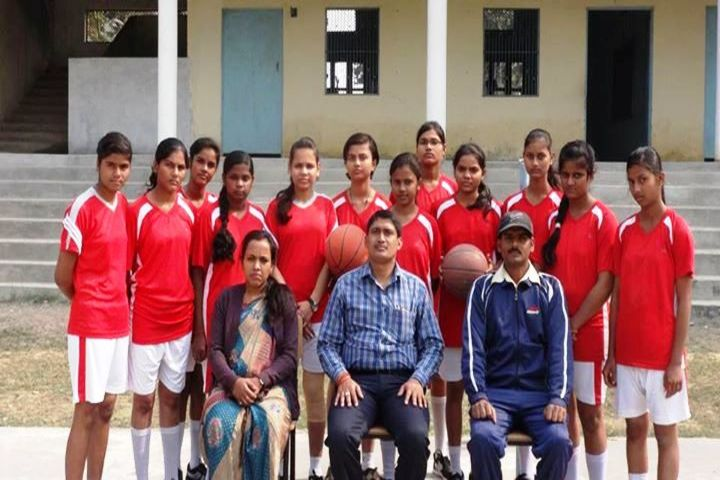 Nehru Balodyan - Sports