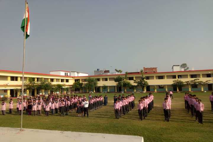 Netajee Defence Academy - Independence day