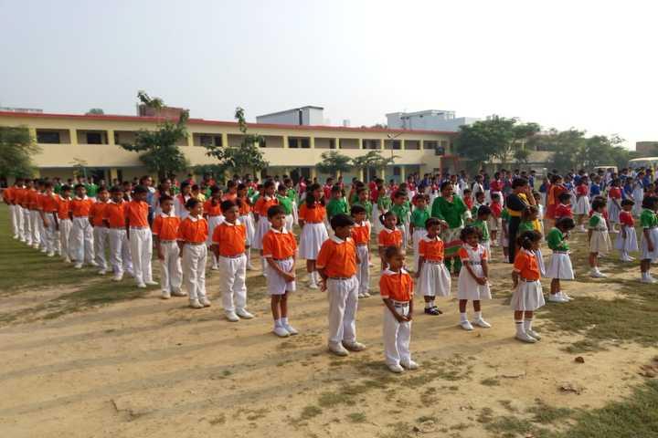 Netajee Defence Academy - Sports