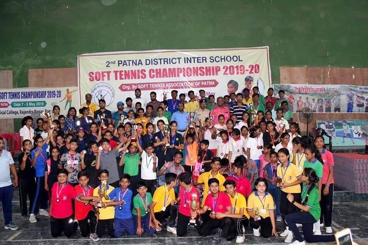Usha Martin Wld School-Achievements