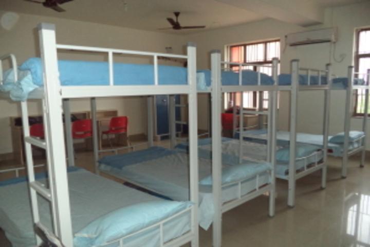 Usha Martin Wld School-Hostel