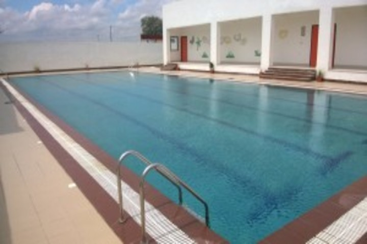 Usha Martin Wld School-Swimming Pool